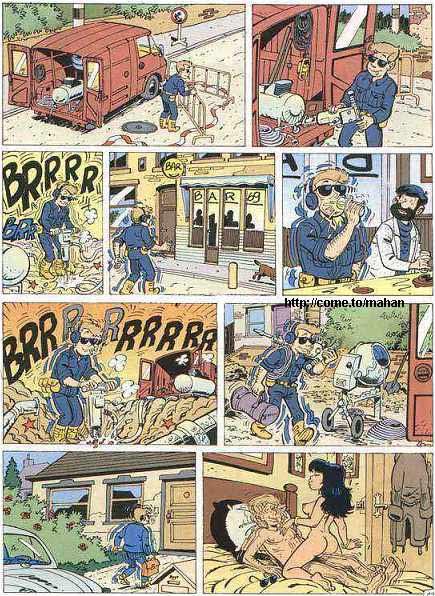 Humor: Quentes e Boas - Página 3 Quadrinhos_127_britadeira
