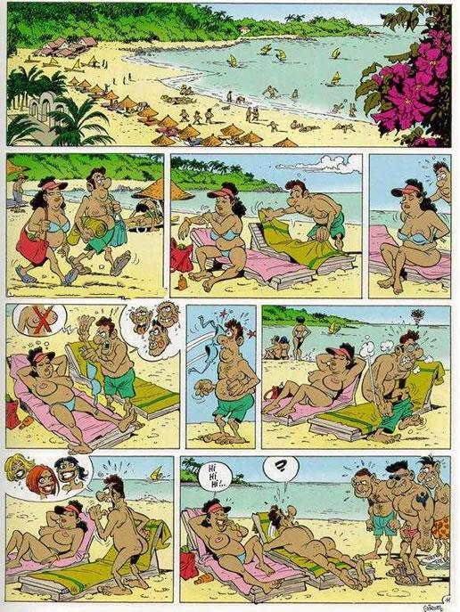 Humor: Quentes e Boas Quadrinhos_145_marido%20ciumento